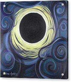 Luna Synchronicity Acrylic Print