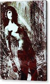 Maailman Hinnat Acrylic Print by Falko Follert