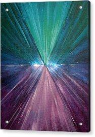 Maeve Essence Acrylic Print