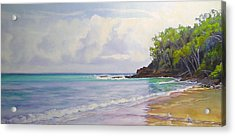 Main Beach Noosa Heads Queensland Australia Acrylic Print