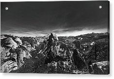 Majestic- Acrylic Print