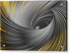 Majestic Soar Acrylic Print by Lourry Legarde