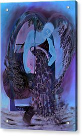 Malachi  3   10 Acrylic Print