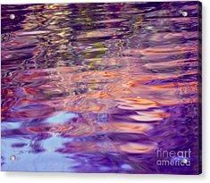 Manifesting Pleasure Acrylic Print