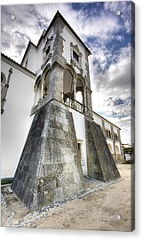 Manuel Palace Acrylic Print by Andre Goncalves