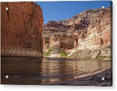 Marble Canyon Grand Canyon National Park Acrylic Print