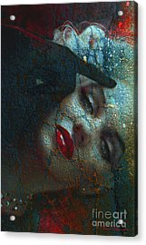 Marilyn St 2 Acrylic Print
