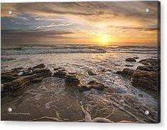 Marineland Sunrise 170 Acrylic Print