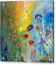 Mariposa Acrylic Print