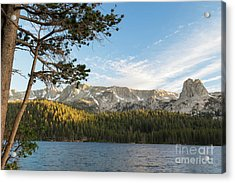 Marry Lake  Acrylic Print