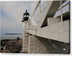 Marshall Point Acrylic Print