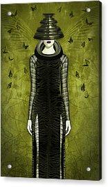 Matriarch Acrylic Print