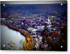 Maysville Kentucky Acrylic Print