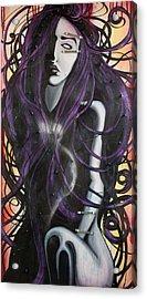 Melpomene Acrylic Print