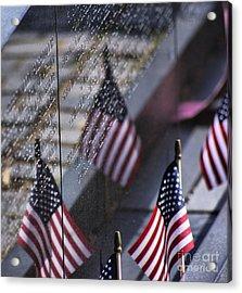 Memorial Day 2015 Acrylic Print