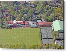 Merion Cricket Club Philadelphia Cricket Club Acrylic Print