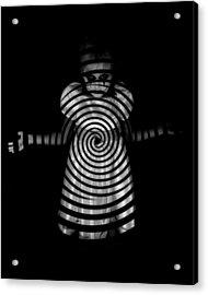 Mesmerized Acrylic Print by Jason Williams