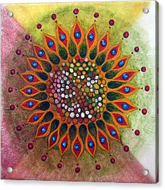 Metamorphosis B Acrylic Print