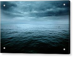 Acrylic Print featuring the photograph Mexico by Lucian Capellaro
