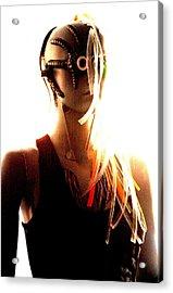 Milertona Acrylic Print by Jez C Self