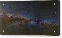 Milky Way South Acrylic Print