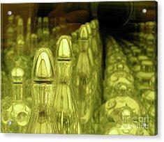 Milmoa01 Acrylic Print