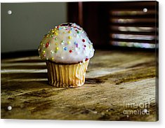 Mini Cupcakes 3 Acrylic Print