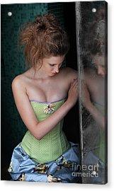Mirror #4650 Acrylic Print