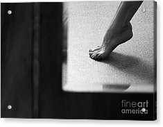 Mirror #6991 Acrylic Print