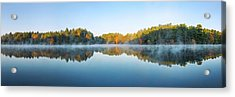 Mirror Lake Acrylic Print by Scott Norris