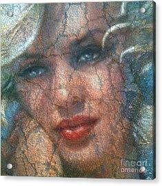 Mm 129 A Acrylic Print