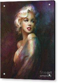 Mm Ww Colour Acrylic Print