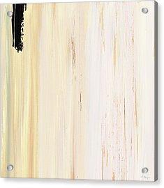 Modern Art - The Power Of One Panel 3 - Sharon Cummings Acrylic Print