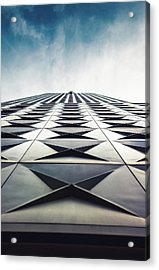 Monolith Acrylic Print