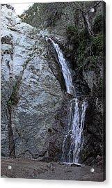 Monrovia Canyon Falls Acrylic Print by Viktor Savchenko