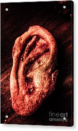 Monster Donation Acrylic Print by Jorgo Photography - Wall Art Gallery