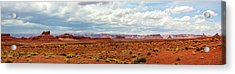 Monument Valley, Utah Acrylic Print