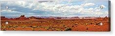 Monument Valley, Utah Acrylic Print