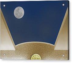 Moon Roof Acrylic Print