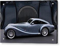 Morgan Aero Coupe Acrylic Print
