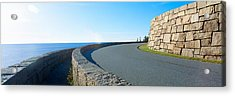 Morning, Acadia National Park, Maine Acrylic Print by Panoramic Images