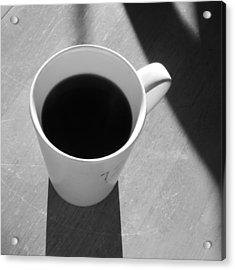 Morning Joe Acrylic Print