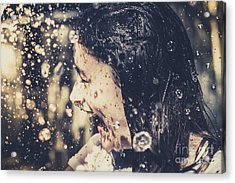 Motion In Emotion Acrylic Print by Jorgo Photography - Wall Art Gallery