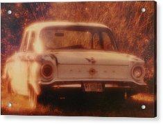 Mprints-oldie But Goodie Acrylic Print