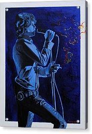 Mr. Mojo Risin  Acrylic Print
