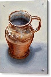Mug Acrylic Print