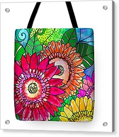 My Newest #canvastotebag  Morning Acrylic Print