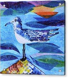 My Tern Acrylic Print