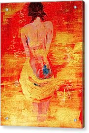 Mystique..... Acrylic Print