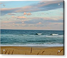 Nags Head Beauty Acrylic Print